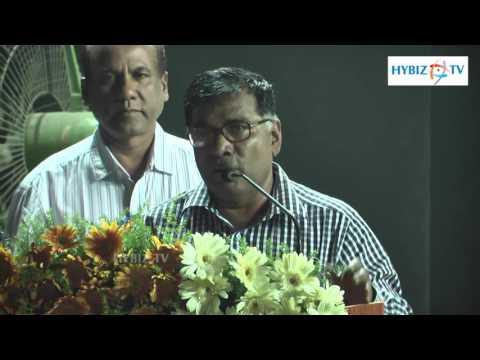 Prasant Kumar Mohapatra-NTPC-Ramagundam ED