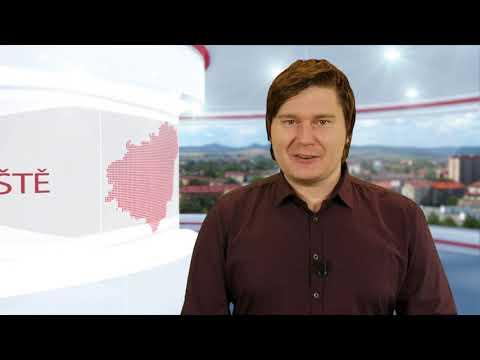 TVS: Uherské Hradiště 20. 10. 2018