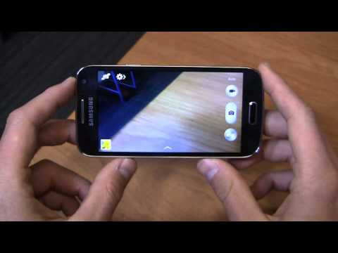 Samsung Galaxy S4 mini Review Part 2
