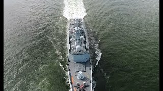 China's First Aircraft Carrier Group Arrives in Hong Kong China's first aircraft carrier group arrived in the Hong Kong Special Administrative Region (HKSAR) ...