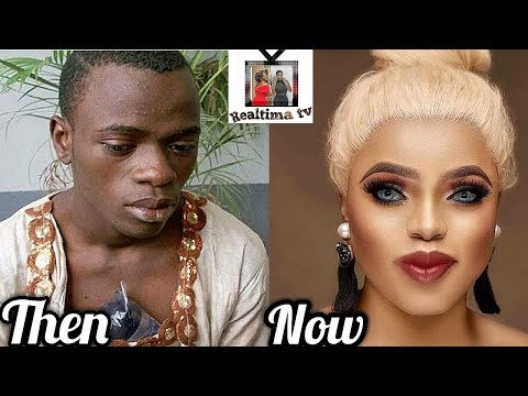 The Success Story of Bobrisky and Things you Probably don't know about Him