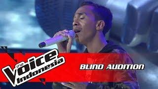Video Ronald - Damai Bersamamu | Blind Auditions | The Voice Indonesia GTV 2018 MP3, 3GP, MP4, WEBM, AVI, FLV Januari 2019