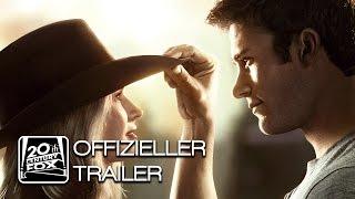 Kein Ort Ohne Dich   Trailer 1   Deutsch Hd Nicholas Sparks The Longest Ride