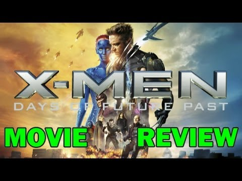 X Men: Days of Future Past (2014) Movie Review