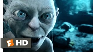 Sneaky Little Hobbitses - The Lord of the Rings: The Two Towers (5/9) Movie CLIP (2002) HD