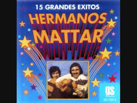 Mujer Divina Los hermanos Mattar (audio)
