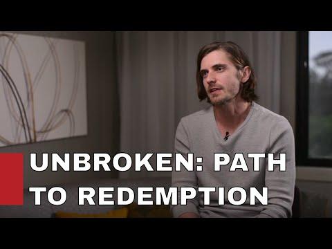 Unbroken: Path to Redemption / SAMUEL HUNT