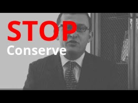 Conserve Calling You? | Learn Your Legal Rights | Call 855-301-5100