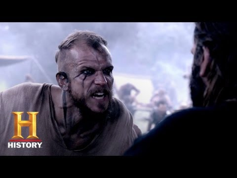 Vikings 3.04 (Preview)