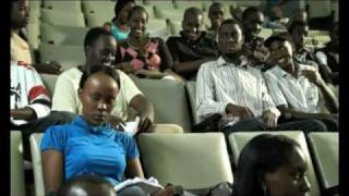 Higher Learning - African TV series - Episode 2, Part 1