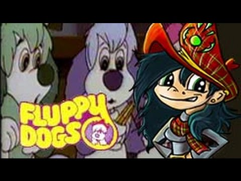 Mad Munchkin Snackage Ep 8 Fluppy Dogs