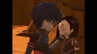 Video Code Lyoko Yumi vs William (Bad boy) MP3, 3GP, MP4, WEBM, AVI, FLV Juni 2018