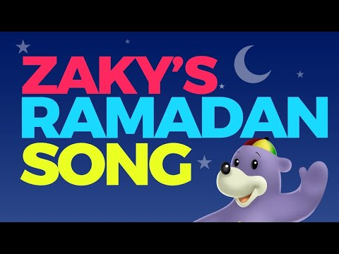 Ramadan Song With Zaky (nasheed)