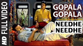 Nonton Gopala Gopala    Needhe Needhe Video Song    Venkatesh Daggubati  Pawan Kalyan  Shriya Saran Film Subtitle Indonesia Streaming Movie Download