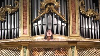 Panis Angelicus Soprano e Organo - C.A. Franck