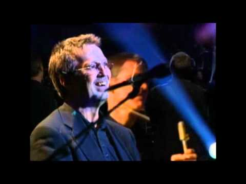 Live Version - Live [June 30, 1999] A Benefit for the Crossroads Centre at Antigua ft. a killer keyboard solo by Tim Carmon.