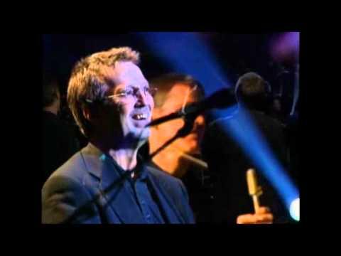 Eric Clapton – Old Love (amazing live version)