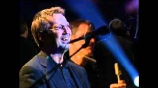Eric Clapton - Old Love (amazing live version)
