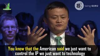 Outstanding Rebuttal to Trump by Chinese Ambassador