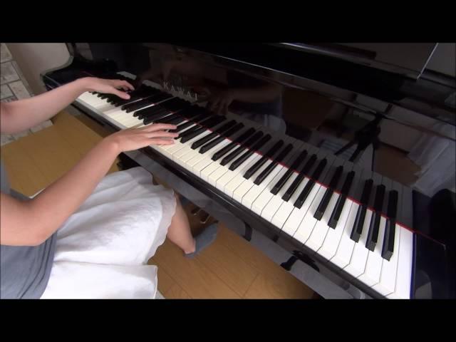 (練習7カ月目)難易度超高い!ショパンの英雄ポロネーズをピアノで弾いてみた♪ Chopin Polonaise No.6 Op.53