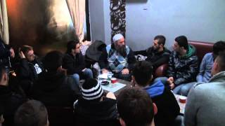 36. Takim Javor me Hoxhë Bekir Halimi (27. Nëntor 2014) - Iniciativa VEPRO