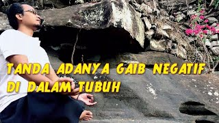 Download Video Tanda tanda ada gaib negatif dalam tubuh MP3 3GP MP4