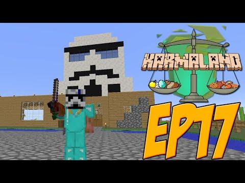 17. - Aquí un live de Karmaland, espero que os guste ^^ Like y Fav ayudan :) Canal del Directo: http://www.twitch.tv/alexby11 Juegos Baratos: https://www.g2a.com/r/alexby11 ----------------------------...