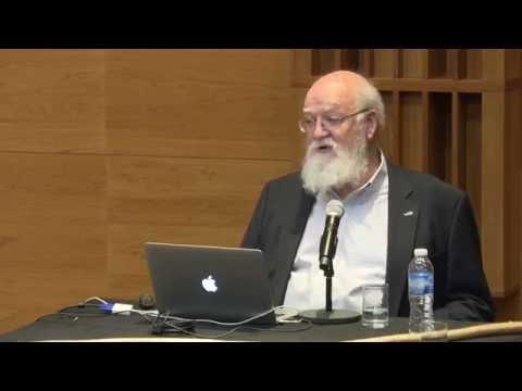 """Dennett: """"La conciencia es un fenómeno biológico y social"""""""