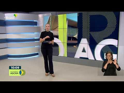 Presidente Bolsonaro participa de primeira ligação com 5G puro