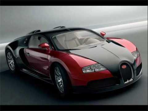Ferrari Enzo VS Bugatti Veyron