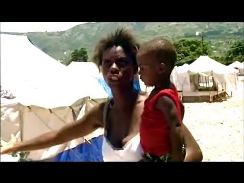 terremoto haiti: i miliardi per la ricostruzione dove sono finiti?