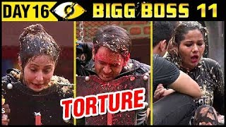 Video Hina Khan, Vikas Gupta Victim Of TORTURE | Bigg Boss 11 Day 16 – Episode 16 | Full Episode Update MP3, 3GP, MP4, WEBM, AVI, FLV Oktober 2017