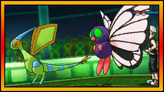 FLY-FREE | Sun Moon WiFi Battles With Viewers Highlight by Ace Trainer Liam