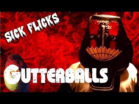 Is Gutterballs the Most Vulgar Slasher Movie Ever Made?