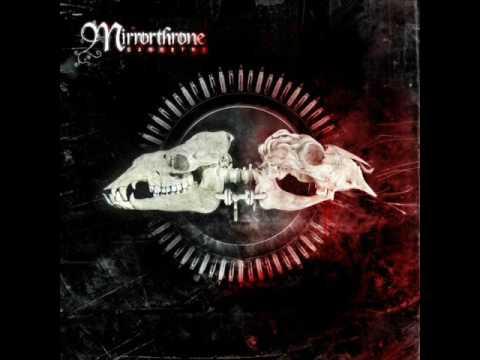 Mirrorthrone - So Frail online metal music video by MIRRORTHRONE