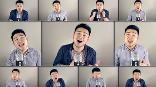 Justin Timberlake - Mirrors ACAPELLA OFFICIAL - Kevin Lien
