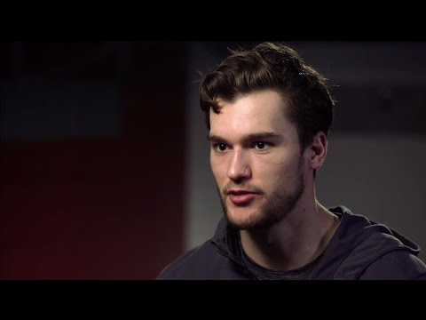 Video: Drouin ready to handle high expectations of playing for Canadiens
