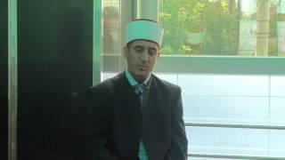Kombëtarja Shqiptare në Beograd - Hoxhë Fatmir Zaimi