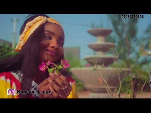 BAN SANIBA Sabuwar Wakar Hausa Ft Maryam KK Video Latest 2020