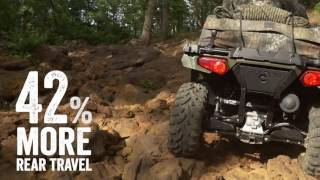 10. 2017 Polaris / Sportsman 450 H.O. Launch Video