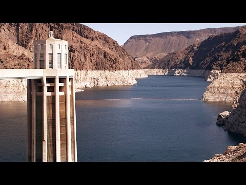 Pat Mulroy on Lake Mead, Water Scarcity, and Climate Change