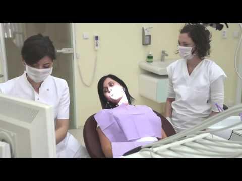 CEREC: Jednodenní robotická stomatologie | Klinika Mediestetik