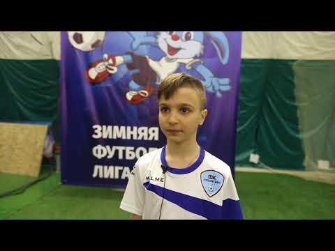 Вадим, игрок команды ОГАУ\