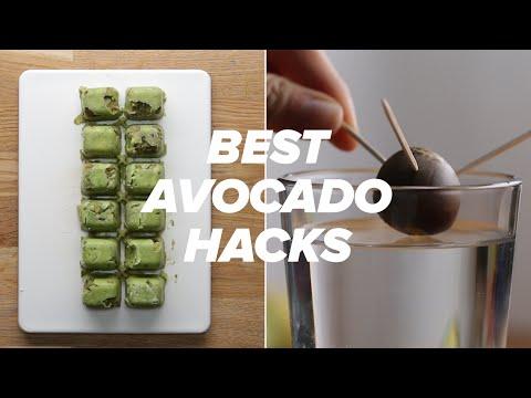 7 idee per sfruttare al meglio le proprietà dell'avocado