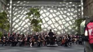 Download Lagu Gamer Symphony Orchestra at the Smithsonian P1030765 Mp3