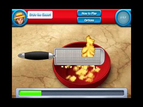 Let's Play: Cooking Academy 3: Recipe For Success, Part 11: Chicken