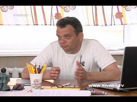 """""""Україна - моя сім'я"""" - заявляє переселенець з Луганщини Борис Пасичнюк [ВІДЕО]"""