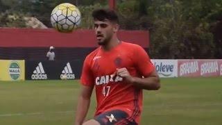 O resumo do treino desta quinta (21) do elenco rubro-negro. Mengão se prepara para encarar o América MG. --------------- Seja sócio-torcedor do Flamengo: htt...