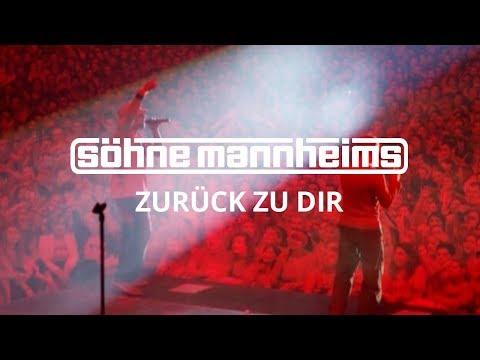 Tekst piosenki Sohne Mannheims - Zuruck zu dir po polsku