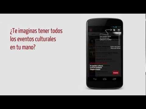 Video of Scena - Agenda Cultural Murcia